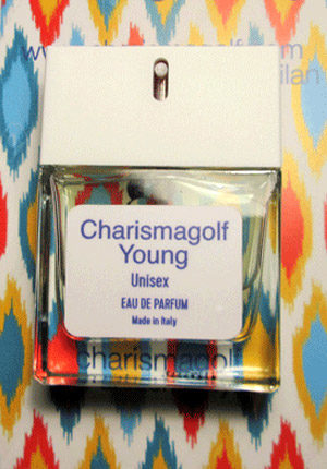 Parfume Charismagolf Young unisex